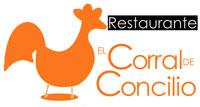 Restaurante El Corral De Concilio. Riglos, Loarre, Murillo